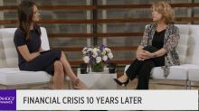 Former FDIC Chair on financial crisis 10 years later