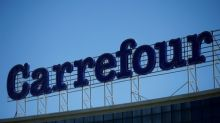 Retailer Carrefour says strategic overhaul on track as H1 profits rise