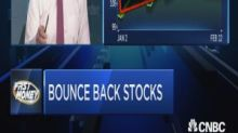 These stocks have come back to life this year, but should you trust the bounce?