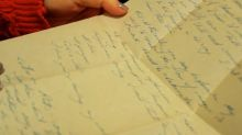 NYC Woman Using Power of the Internet to Unite 69-Year-Old Letter With Rightful Owner