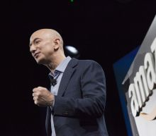 Amazon is rising after hiking the price of a monthly Prime membership (AMZN)