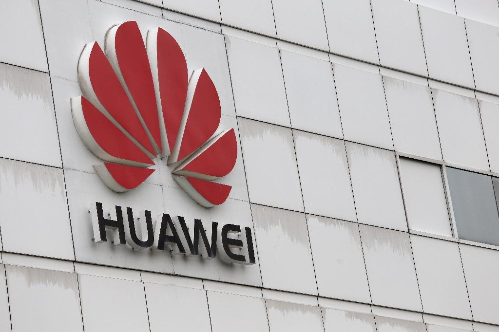 Huawei has been a major beneficiary of Chinese state subsidies and grants (AFP Photo/aaron tam)