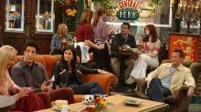 Warner planeja abrir rede de cafés inspirada no Central Perk, de 'Friends', diz site