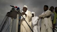 Imam and powerbroker: Malian opposition leader Mahmoud Dicko