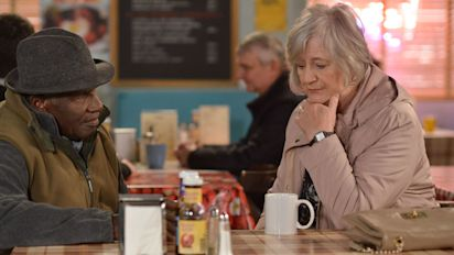 EastEnders' Joyce Murray to exit Albert Square