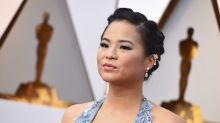 'Star Wars: The Last Jedi' star Kelly Marie Tran reveals 'spiral of self-hate' following online hate campaign