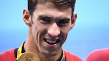 Michael Phelps to address Congress on doping: 'Too many people are cheating'