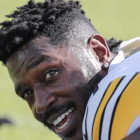 Antonio Brown blasts NFL after getting cut from Patriots