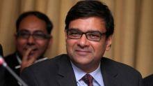 #Breaking: Urjit Patel steps down as Governor of RBI