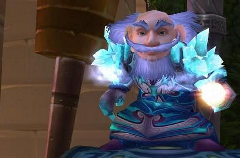 Patch 3.3.3 PTR: Frozo the Renowned takes your Frozen Orbs