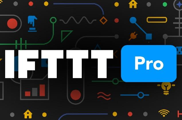 IFTTT Pro will let users create more complex actions for $10 per month