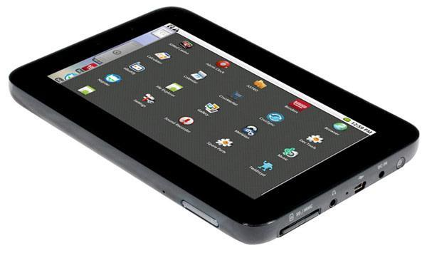 Velocity Micro's 7-inch Cruz Tablet now shipping for $300