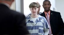 Man who killed nine at South Carolina black church appeals conviction, death sentence