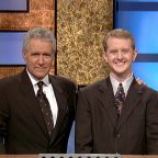 Jeopardy Champ James Holzhauer Continues His Hot Streak — and Even Ken Jennings Is Cheering Him On