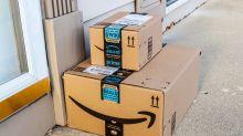 Amazon infló precios de productos básicos durante pandemia