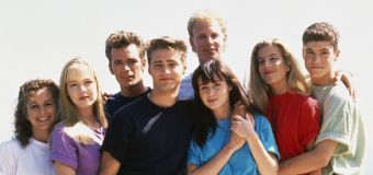 Spelling: 'BH90210' without Perry has been 'difficult'