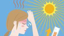 Heatstroke Symptoms And Treatment Explained
