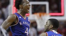 Devonte Graham's return eases pressure on Kansas to land impact recruit