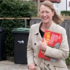 Joan Ryan becomes eighth MP to quit Labour for Independent Group as historic split continues to rock party