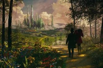 Sam Raimi off World of Warcraft film in light of Oz: The Great and Powerful
