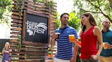 Busch Gardens taps into its beer roots with new event