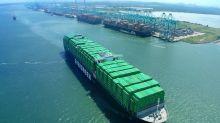 麥克瘋/貨櫃航運業史無前例好光景 投資人該搶買船票?