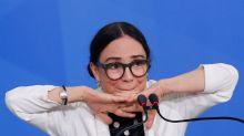 """Regina Duarte: """"Você não vai fazer um filme para agradar a minoria com dinheiro público"""""""