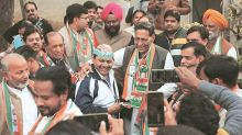 Vijender Singh lends punch to Cong campaign but AAP still heavyweights