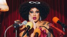 """Gloria Groove, no dia do combate à gordofobia: """"Sinto na pele desde muito cedo"""""""