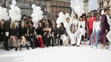 Die internationalen Fashion Weeks im Vergleich
