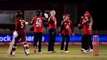 Sarah Glenn's all-round display helps England Women beat West Indies again