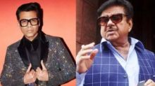 Who is KJo to Make or Break Careers: Shatrughan on Sushant's Death