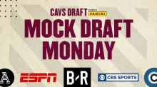 Mock Draft Monday
