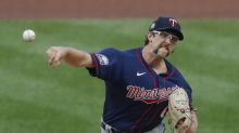 Dobnak shines in homecoming, Twins top reeling Pirates 5-2