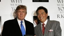 'Rich Dad, Poor Dad' Robert Kiyosaki on the looming market crash, 'God's money,' and why he's looking like a genius