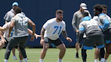 4 things to watch for at Chargers mandatory minicamp