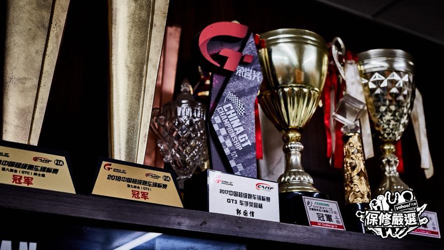 【保修嚴選】成績才是顯現功夫的硬實力!高雄左頓車業! - 9