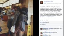 Chick-Fil-A Manager's Shocking Response When a Homeless Man Asked for Food