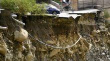 Intempéries dans les Alpes-Maritimes: un sixième corps a été retrouvé en mer