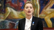Atriz Amber Heard diz que nascer na fronteira EUA-México despertou seu ativismo