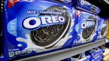 How snacking giant Mondelez plans to make the Oreo the 'world's cookie'