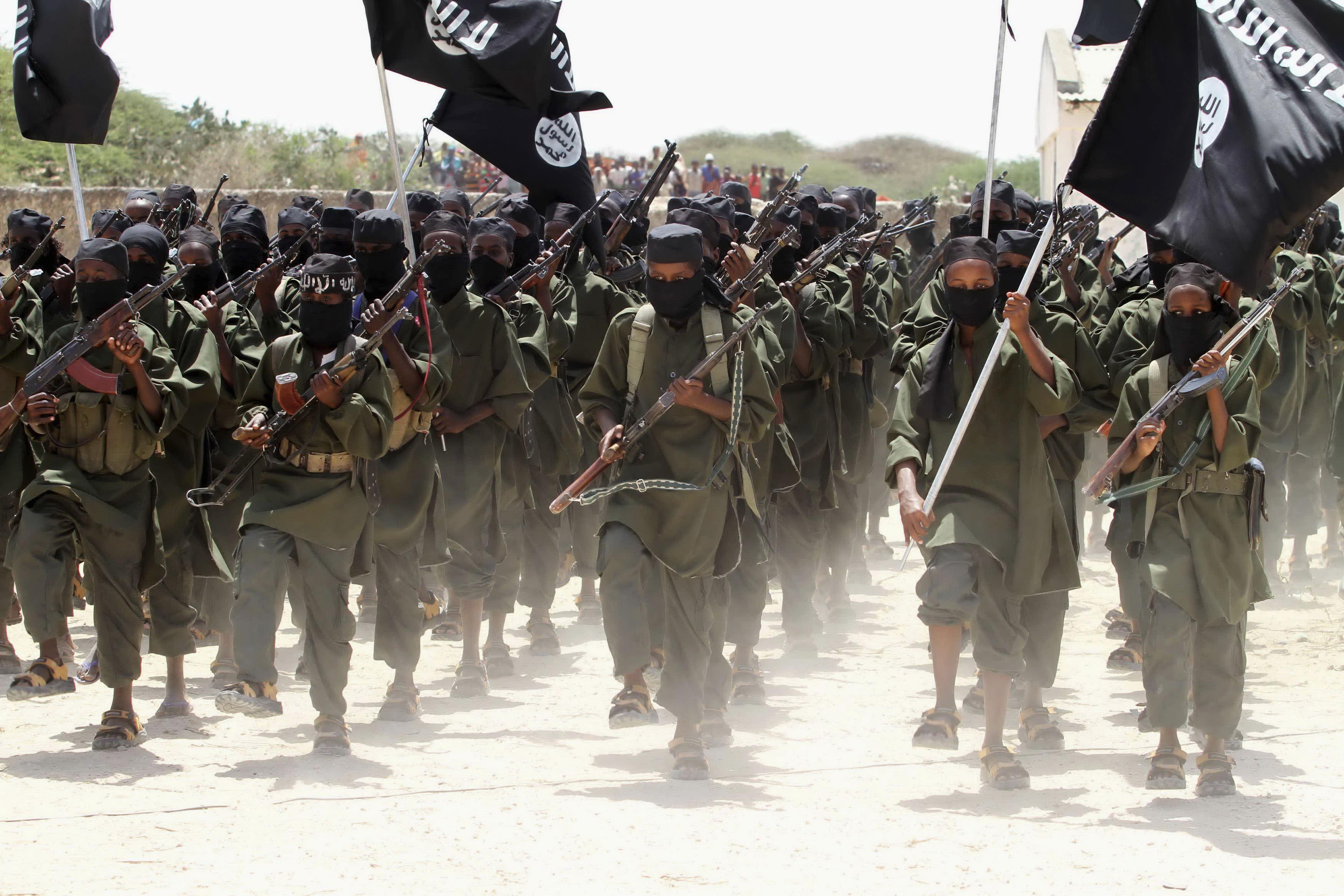 instagr al qaeda fighters attacked - HD3500×2333