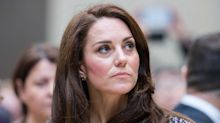 Kate Middleton: 'Motherhood can be challenging, even for me'