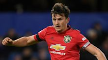 Man Utd back Maguire as defender appeals Greece assault conviction