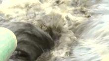 Fake faecal sludge could help improve sanitation