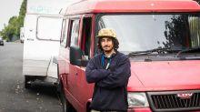 土地問題?英國興起流動貨車住所