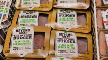 Beyond Meat Keeps Tumbling As Offering Prices, Burger King To Launch Impossible Whopper