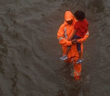 India monsoon: 110 dead after heavy rainfall in Maharashtra