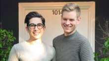 Church votes to ban couple's same-sex wedding ceremony: 'It felt like a rejection'