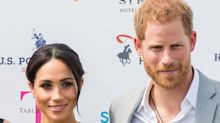 What Will Be Harry and Meghan's Baby's Last Name?